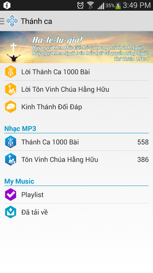 Ung Dung Thanh Ca 1