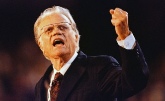 Billy Graham 2
