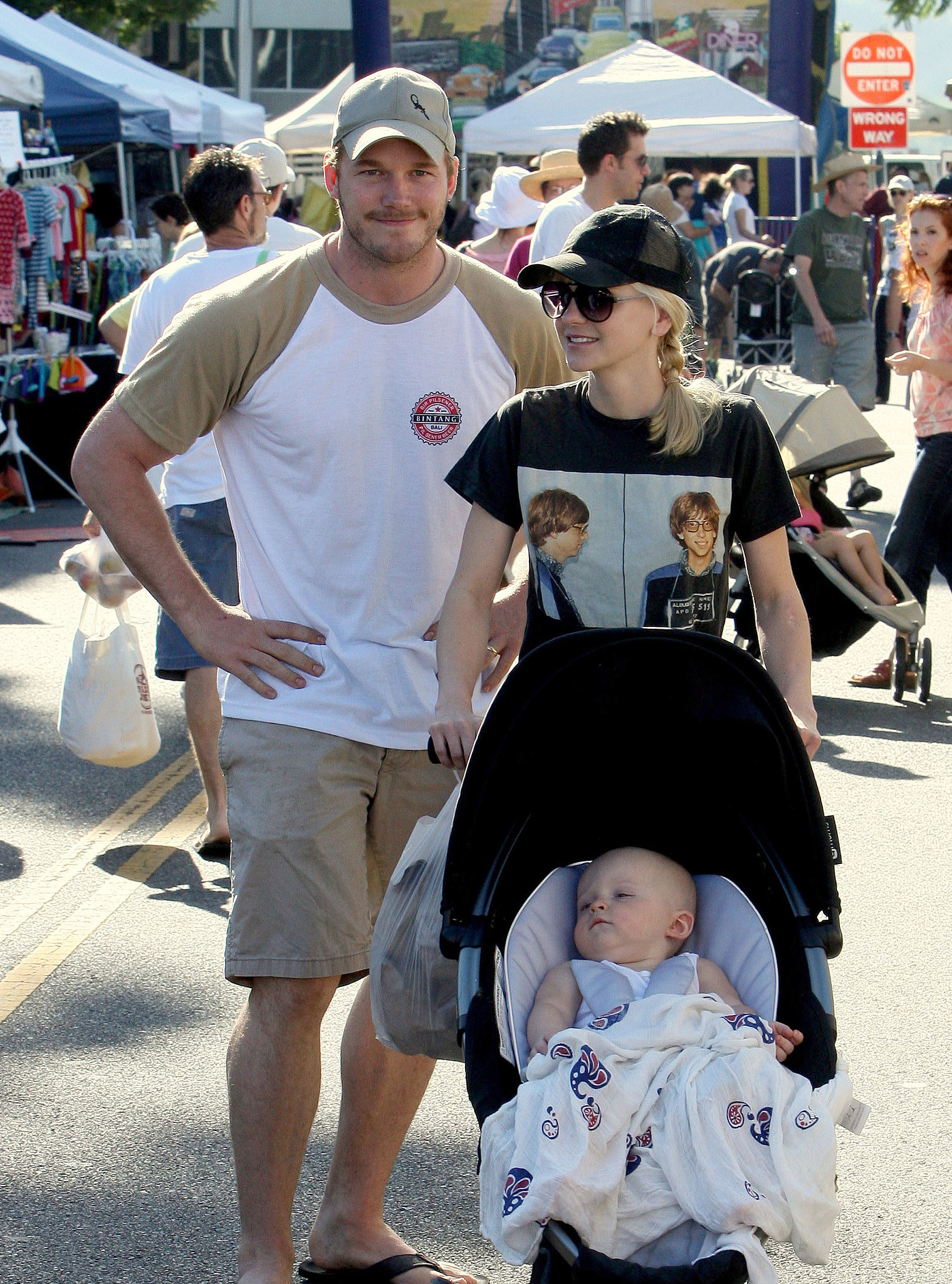 anna-faris-chris-pratt-spent-sunday-la-farmers-market