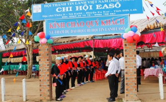 cong bo quyet dinh thanh lap chi hoi Easo 0